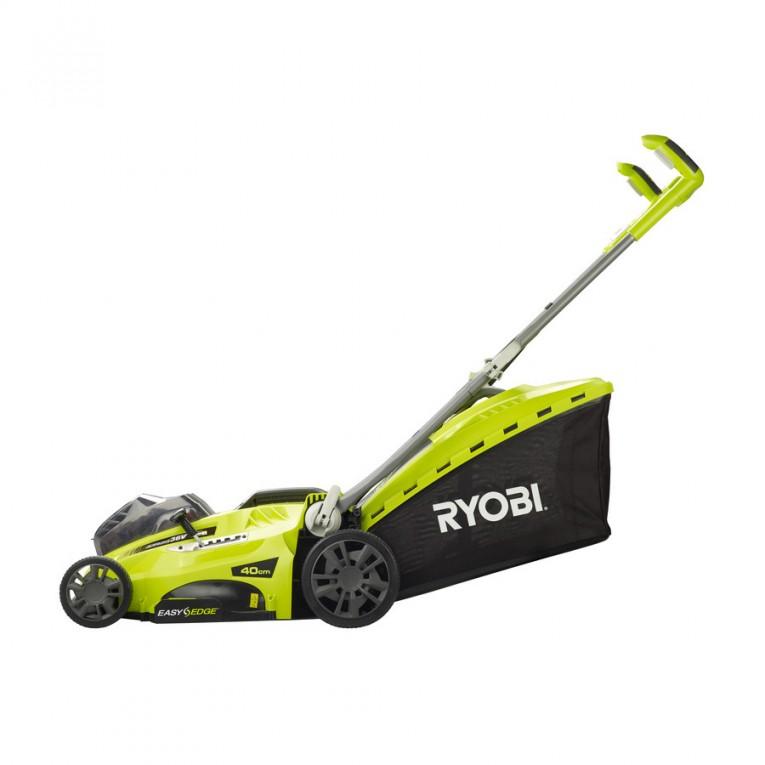 Tondeuse électrique sans fil – Ryobi RLM18x40h240