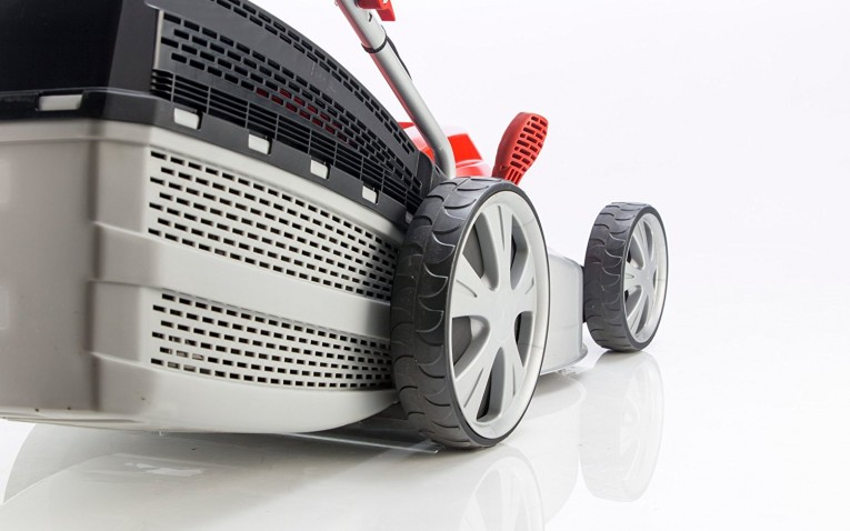 Tondeuse électrique filaire Al Ko Silver 46.4 E Comfort