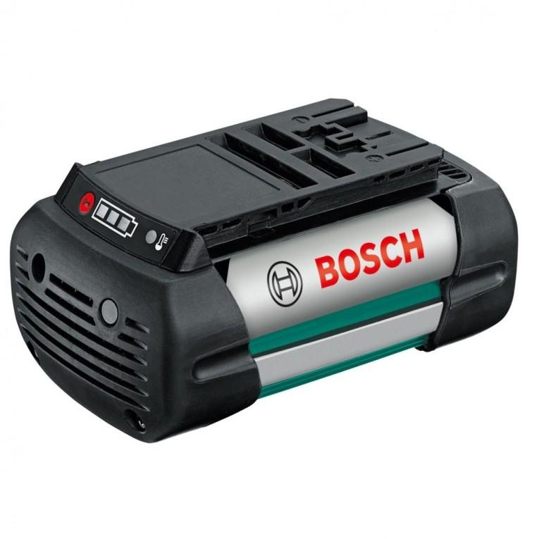 Tondeuse électrique sans fil – Bosch Rotak 43 Li