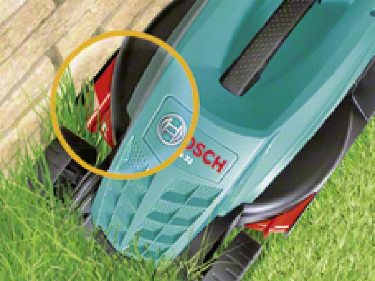 Tondeuse électrique filaire – Bosch ARM 32